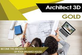 architect 3d gold 2017 design and equip your dream home down to