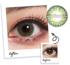 blue light filter contact lenses the best colored contacts for brown eyes eyecandy s