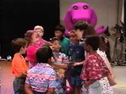 Barney U0026 The Backyard Gang by Barney U0026 The Backyard Gang Rock With Barney Episode 8 Youtube