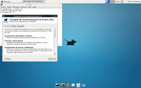 environnement bureau linux 19 best linux desktop environments as of 2018 slant