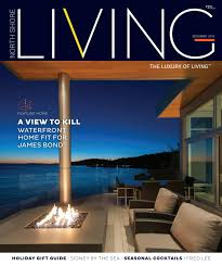 lexus terminal vancouver north shore living december 2016 by nsn features issuu