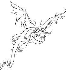 how to train your dragon coloring pages terrible terror bulk color