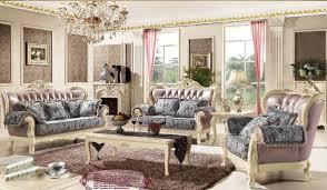 canapé romantique nouvel article sculpté romantique de style européen luxe français