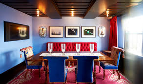 penthouse at the gramercy park hotel