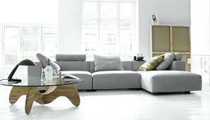 Designer Sofas For Living Room Modern Sectional Sofas With Recliners Cross Jerseys