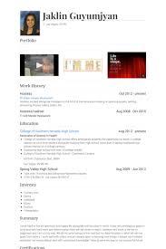 Job Description Of Hostess For Resume Resume High Graduate Objective Esl Research Paper Writing