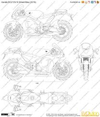 Blue Print Size by Bikes Sunday Blueprint 2017 Weight Blueprints Of Motorcycles