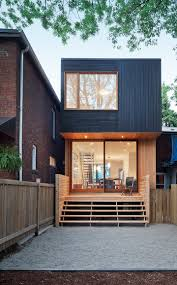 kyra clarkson architect with modernest leslieville toronto on