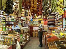 store in india grocery store from far away maybe india sephari global flickr