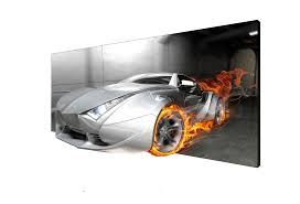 lamborghini side view png digital displays u0026 signage solutions planar