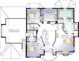 plan de maison 5 chambres plan maison 5 chambres gratuit idées décoration intérieure