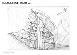 links modern electrostatic copy on vellum paper architectural