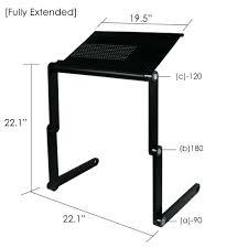 Furinno Laptop Desk Desk Mobile Laptop Desk Stand Multi Functional