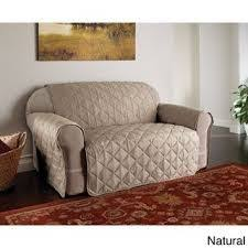 Quilted Recliner Covers Quilted Recliner Slipcover Thing Sitting Room Pinterest