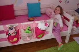 sponda letto bimbo tasche per il letto dei bambini caseperbambini azzar罌