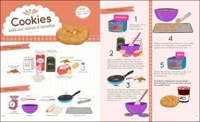 atelier cuisine pour enfant cookies sucrés salés atelier cuisine pour les enfants de eric