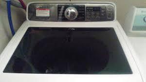 not all samsung washing machine recall repairs going well the