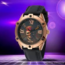 top brand luxury outdoor man clock fashion priate movie film watch