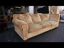 How Do I Get Rid Of My Old Sofa How To Repair A Sagging Sofa How To Repair A Sagging Sofa Youtube