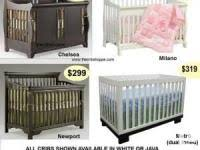 baby furniture kitchener convertible crib for sale in ontario buy sell convertible crib