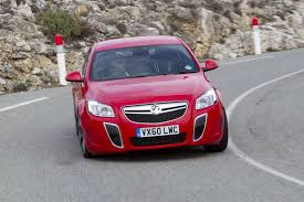 vauxhall vxr sedan unrestricted vauxhall insignia vxr with 170mph top speed available