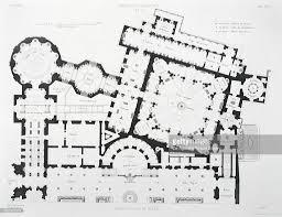 museum floor plan design overview floor plan of museum engraving from vatican and st peters