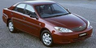 2004 toyota camry reviews 2004 toyota camry altise review caradvice