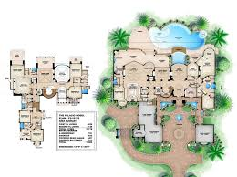 florida custom home floor plans