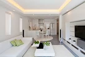 White Sofa Decorating Ideas Breathtaking Family Room For Small House Decoratingwith White Sofa
