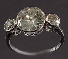 john joseph engagement and other rings