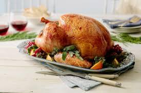 this is how richard blais cooks his thanksgiving turkey