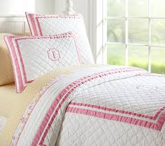 harper quilt pottery barn kids