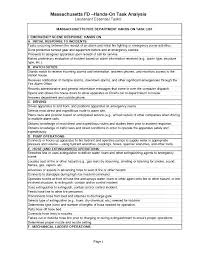 Police Captain Resume Example 3 Gregory L Pittman Juvenile Correctional Officer Format