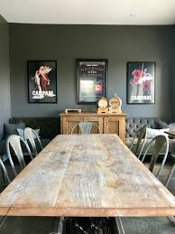 harvest dining room table host your next event at harvest pizzeria in german village