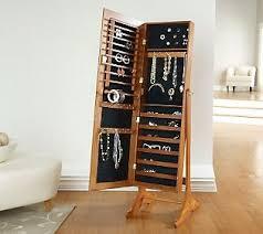 Jewelry Storage Cabinet The 25 Best Mirror Jewelry Storage Ideas On Pinterest Jewelry