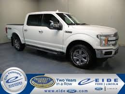 2018 ford f 150 lariat 4x4 truck for sale in bismarck nd 802071