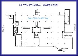 level floor lower level floor map