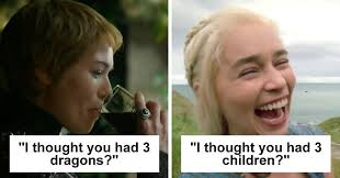 Really Funny Memes - 10 hilarious and really funny memes and reactions to game of thrones