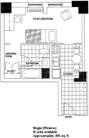 How To Sketch A Floor Plan Furniture Room Dimensions U0026 Floor Plans U2014 Georgetown Law