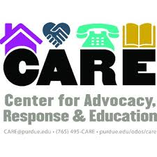 Challenge Harmful Care At Purdue On Get Educated During Saam Learn To