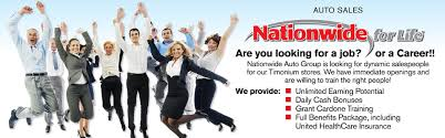 nissan finance address for insurance career and employment opportunities at nationwide nissan