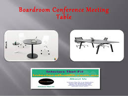 Boardroom Meeting Table Boardroom Conference Meeting Table