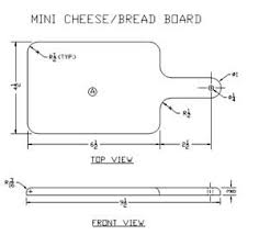 20 free cutting board plans the 4 that blew my mind