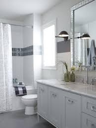 bathroom tile light gray tile gray subway tile bathroom gray