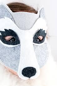 easy to make halloween masks 21 easy diy halloween masks how to make a halloween mask