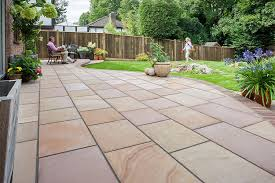 Garden Paving Ideas Uk Marvellous Inspiration Garden Paving Fairstone Slate Casarta