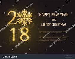 vector 2018 happy new year stock vector 649090993