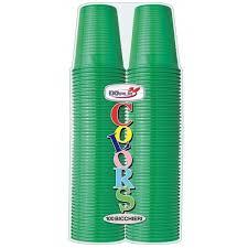 bicchieri verdi set piatti bicchieri posate tovaglioli color verde feste e