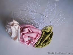 flower headbands diy 24 diy baby flower headbands ideas tutorials