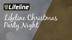 lifeline christmas party news notts county fc